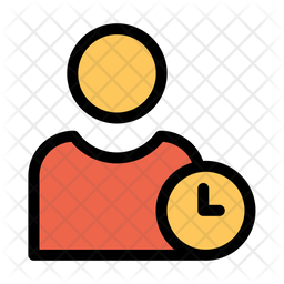 User Timing Icon