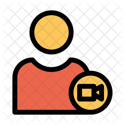 User Video Icon