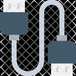 UTP Lan Icon