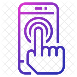 Ux Interaction Design Icon