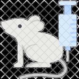 Vaccine Testing Icon