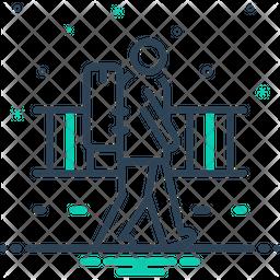 Vagrant Icon