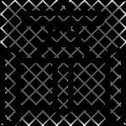 Valve Pipe Icon