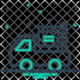Van-Advertising Icon
