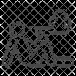 Vapor Icon