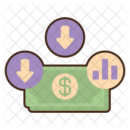 Variable Expenses Icon