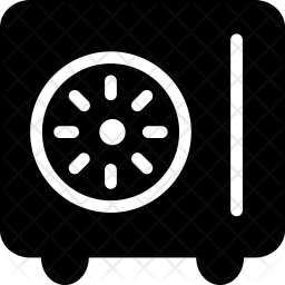 Vault Icon png