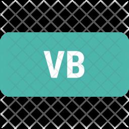 Vb file Icon