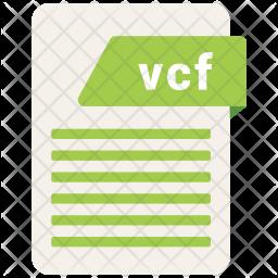 Vcf file Icon