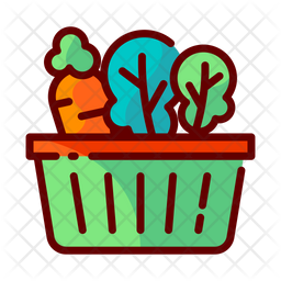 Vegetables Icon