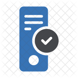 Verified Cpu Icon