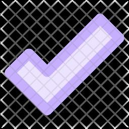 Verify Logo Icon