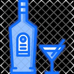 Vermouth Icon