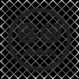 Vertigo Emoji Icon