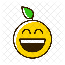Very happy Emoji Icon