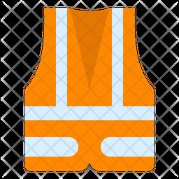 Vest protect Icon