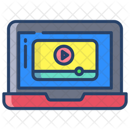 Video Advertise Icon