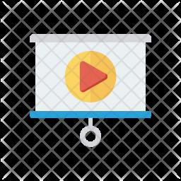 Video Board Icon