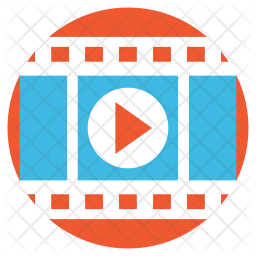 Video File Icon