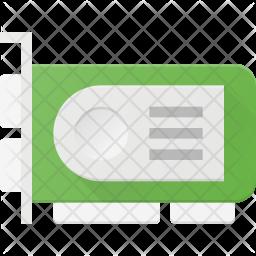 Videocard Icon