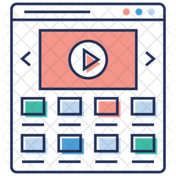Videography Website Icon