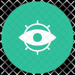 View Glyph Icon