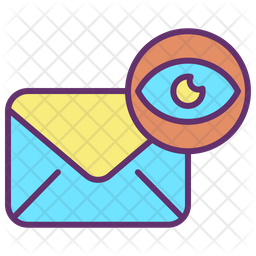 View Email Icon