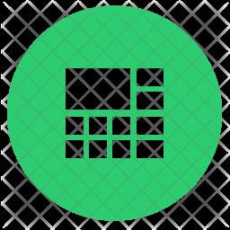 View mode Icon