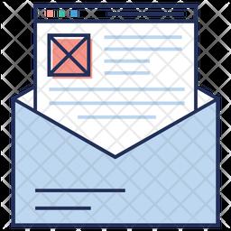 View Web Post Icon