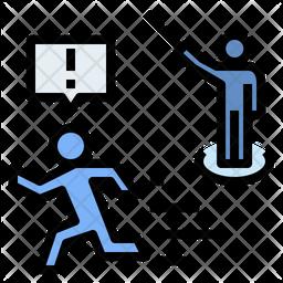 Violation Icon