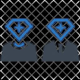 Vip User Icon