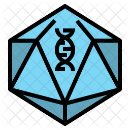 Viral Gene Transfer Icon