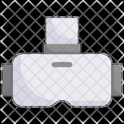 Virtual Reality Icon