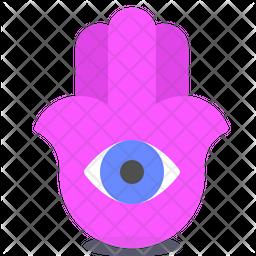 Vision jew Icon