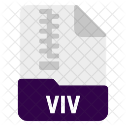 Viv file Icon