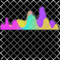 Voice Signals Icon