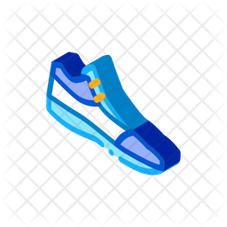 Volleyball shoes Icon