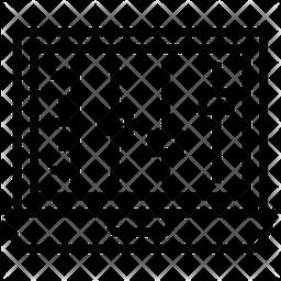Volume Equalizer Line Icon