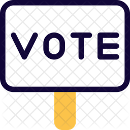 Vote Board Icon