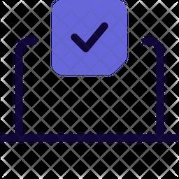 Vote Done Icon