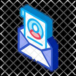 Voter Information Icon