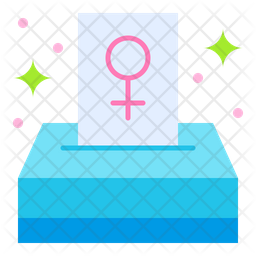 Voting Icon
