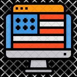 Voting Website Icon