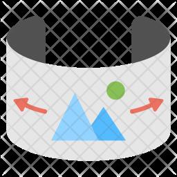 VR Application Icon