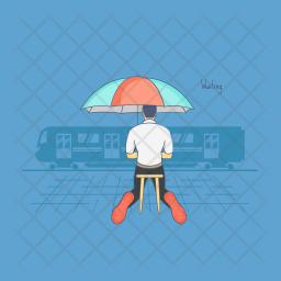 Waiting Icon