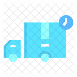Waiting Delivery Icon