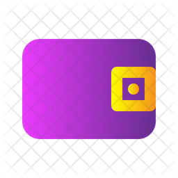 Wallet Icon Of Gradient Style Available In Svg Png Eps Ai Icon Fonts