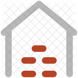 Warehouse Icon