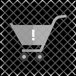 Warning Flat Icon