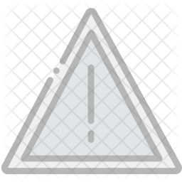 Warning Icon png